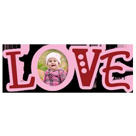 love-caption-svg