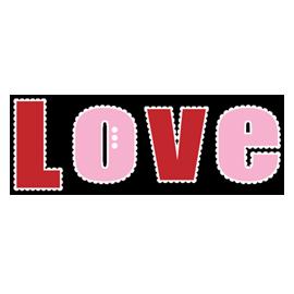 scalloped-love-caption-svg