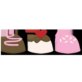 truffles-svg