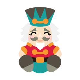 nutcracker-svg-icon