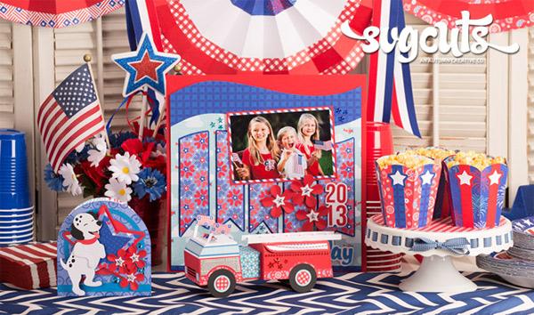 patriotic-parade-svg-kit