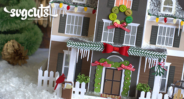 christmas-3D-house-decoration-svg-hero