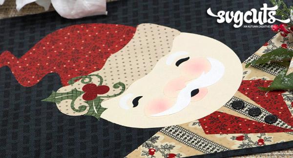 fabric-christmas-santa-placemat-die-cut-svg-hero