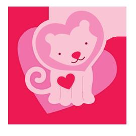 cute-lion-svg-icon