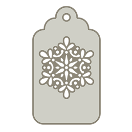 snowflake-tag-svg-icon