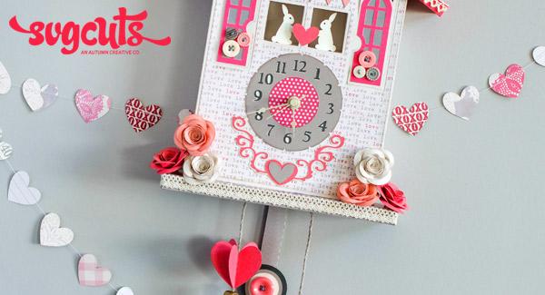 valentine-clock-wall-decoration-diy-die-cut-svg-hero