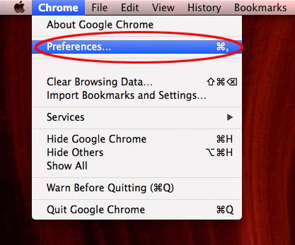 chrome-preferences