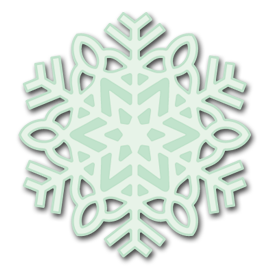snowflake-freesvg-icon