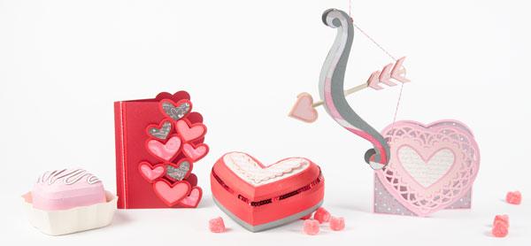 Love Struck SVG Kit