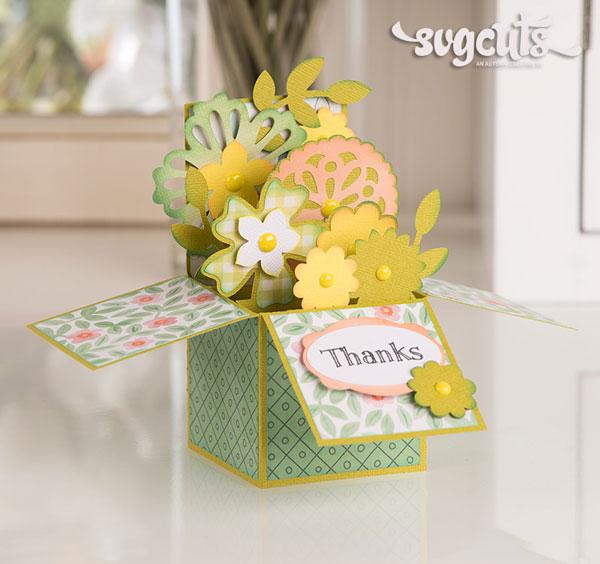 Floral-Box-Card-SVGCuts
