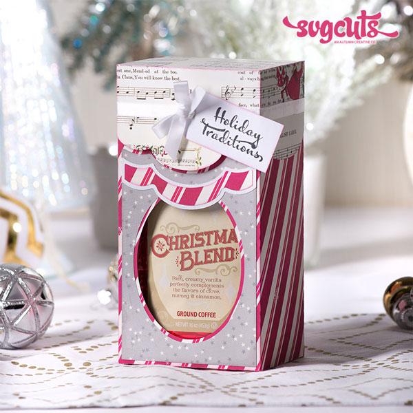 SVGCuts-Paper-Coffee-Gift-Box