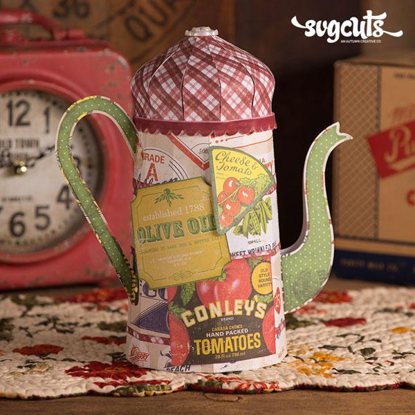 SVGCuts-Paper-Coffee-Pot