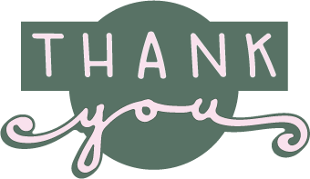 Free SVG File – 04.05.17 – Thank You Label