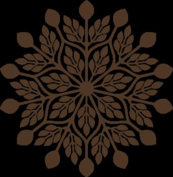 leaves-doily-blog