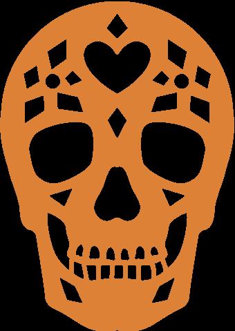 Picado-Skull
