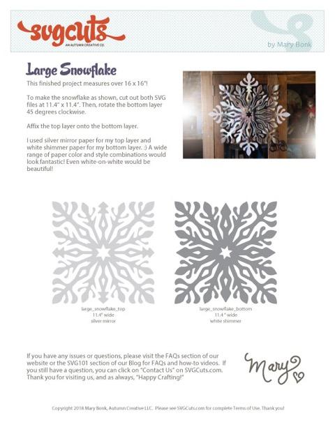 Large-Snowflake-Menu