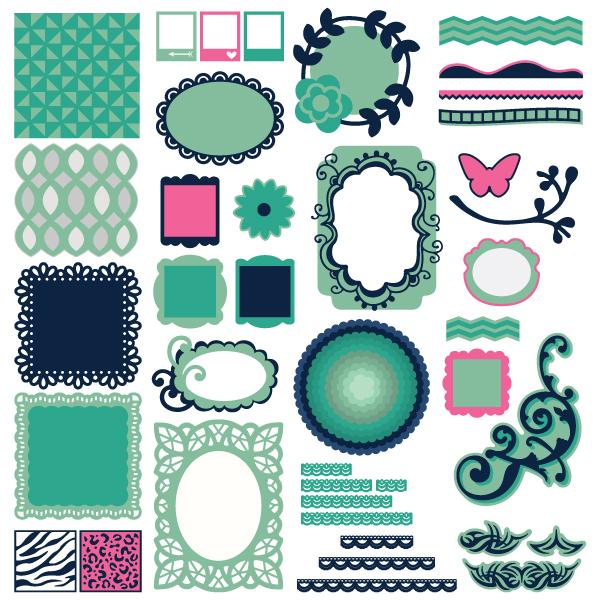 21-Design-Element-Freebies-SVGCuts