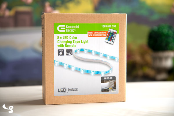 svgcuts-led-tape-lights-iconic-clock-home-depot