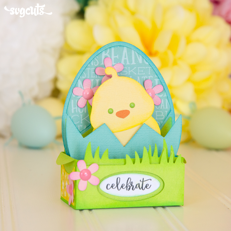 New free gift easter box cards svg kit 699 value expired easter box cards07lrg negle Gallery