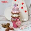ice-cream-cone-triple-scoop-svg