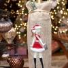 burlap-christmas-wine-bag-fabric-die-cut-svg-1