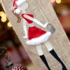 burlap-christmas-wine-bag-fabric-die-cut-svg-2