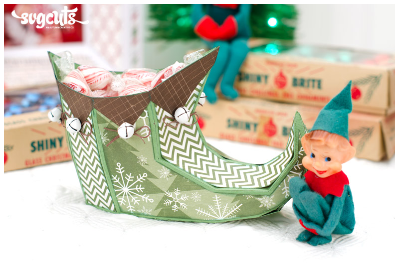 Santa S Helpful Elves Svg Kit Svgcuts Com Blog