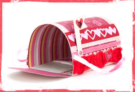 Valentine Mailboxes Svg Kit Svgcuts Com Blog