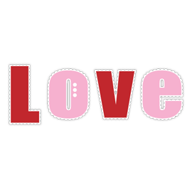 scalloped-love-caption-svg