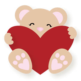 teddy-bear-heart-valentine-svg