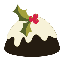 figgy-pudding-svg-icon