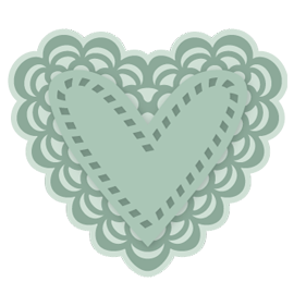 doily-heart-icon