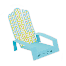Free SVG File – Sure Cuts A Lot – 06.15.12 – 3D Adirondack Chair