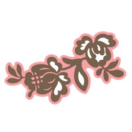 french-floral-svg-icon