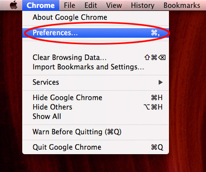 chrome-preferences