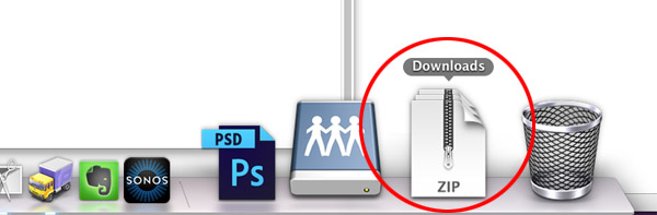 Where Did My Downloads Go? Mac Edition | SVGCuts com Blog