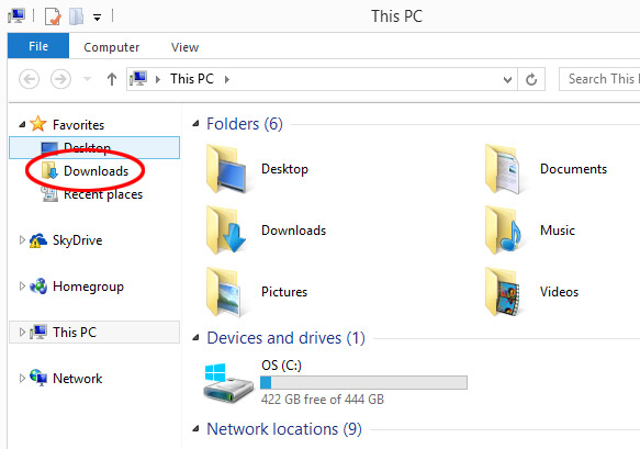 downloads-folder-pc