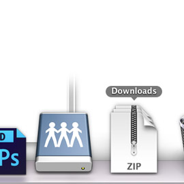 Where Did My Downloads Go? Mac Edition