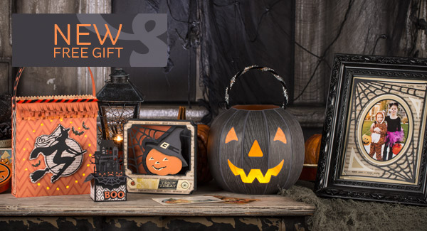 Free Gift until Oct.15th, 2014