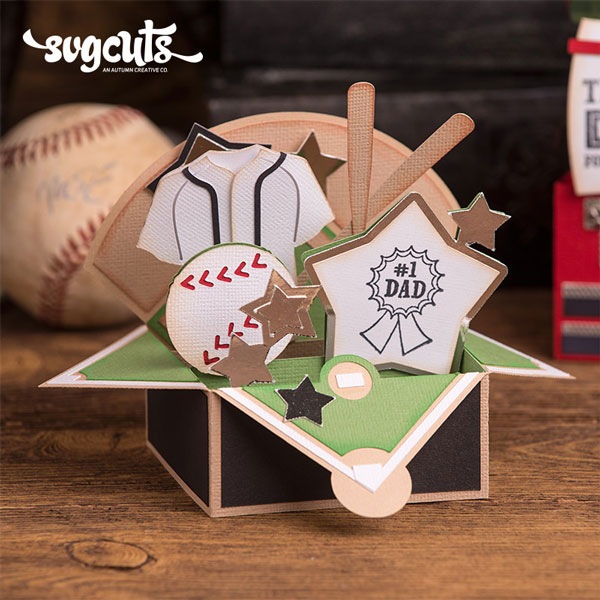 Baseball-Box-Card-SVGCuts