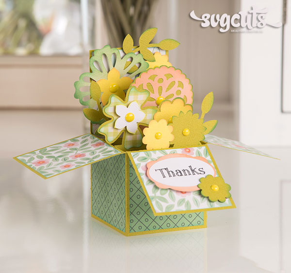Floral-Box-Card-SVGCuts
