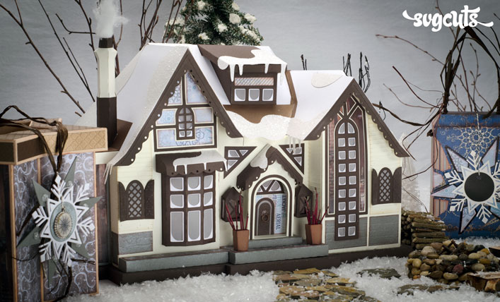 Winter-Lodge-SVG-Kit-SVGCuts