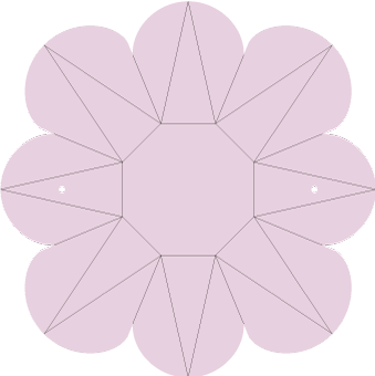 Free SVG File – 03.28.18 – Tulip Bag