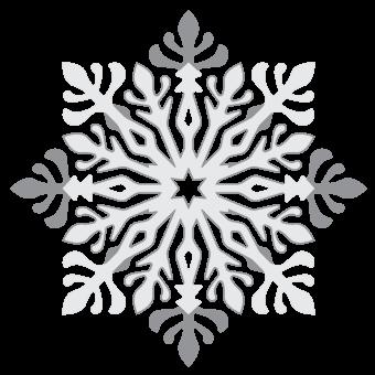 Large-Snowflake