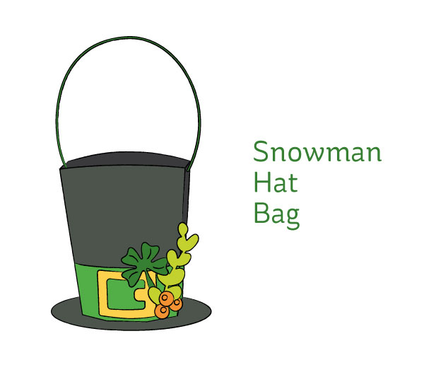 snowman-hat-bag-saint-patricks-day-svgcuts