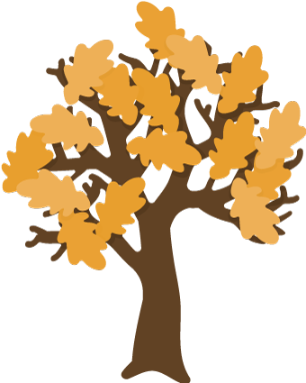 Free SVG File – 08.053.19 – Fall Tree